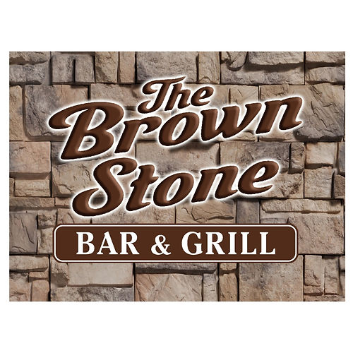 Brown Stone Bar Grill