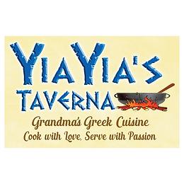 Yiayia's Taverna