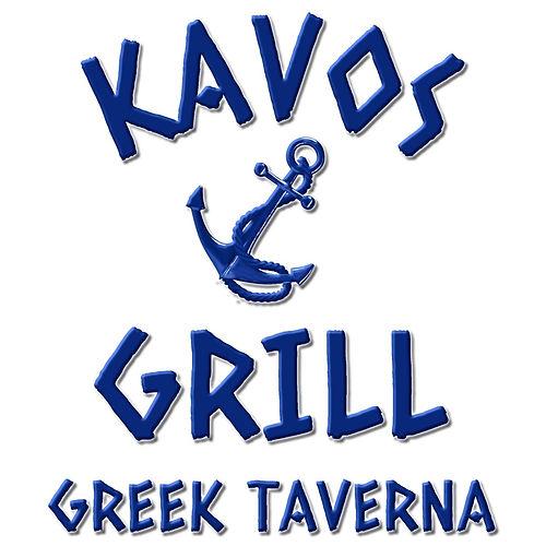 Kavos Grill Greek Taverna