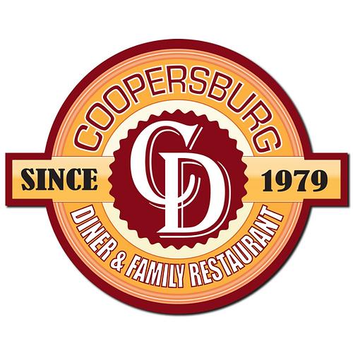 Coopersburg Diner
