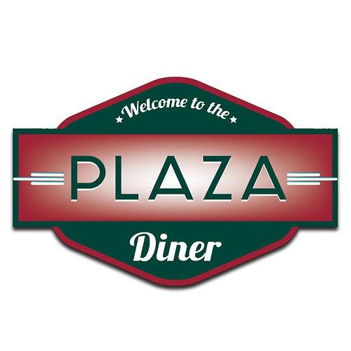 Plaza Diner Hudson