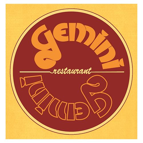 Gemini Diner