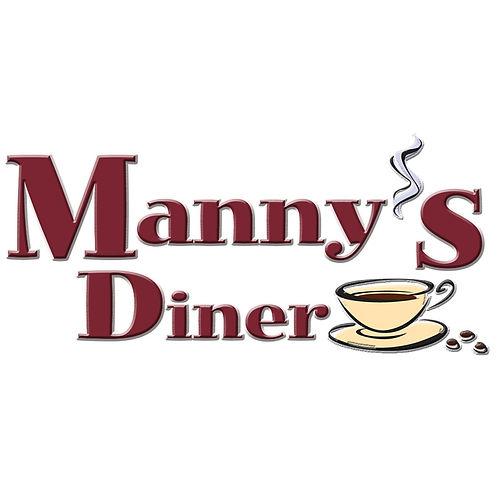 Mannys Diner