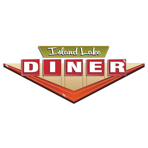 Island Lake Diner