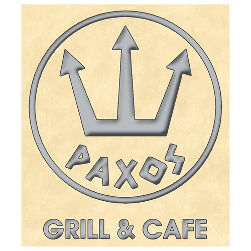 Paxos Grill Cafe