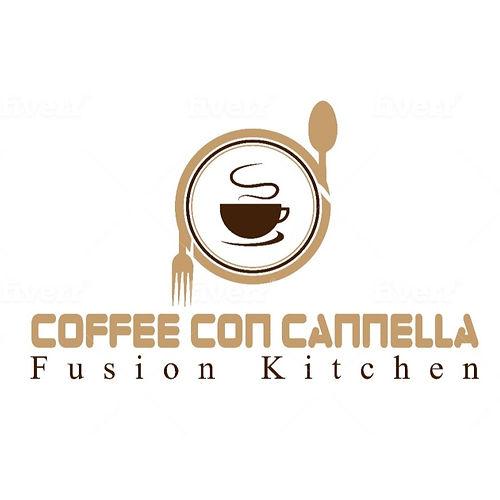 Coffee Con Cannella