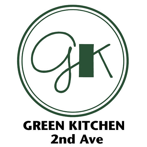 Green Kitchen Second Ave