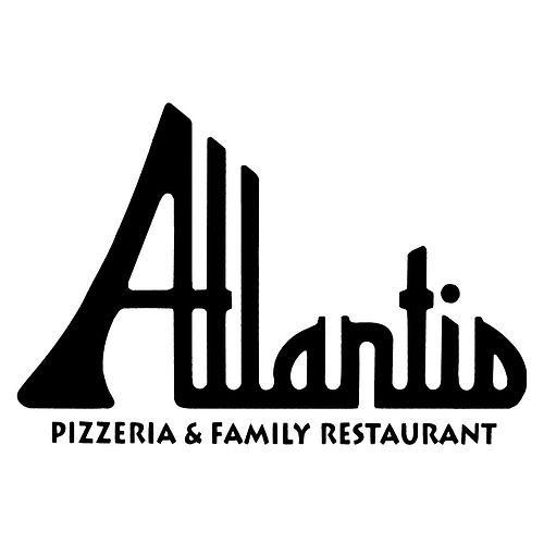 Atlantis Pizzeria Family Restaurant