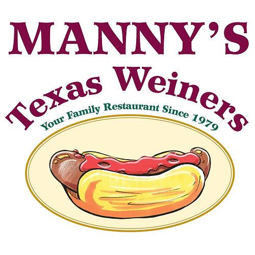 Mannys Texas Weiners