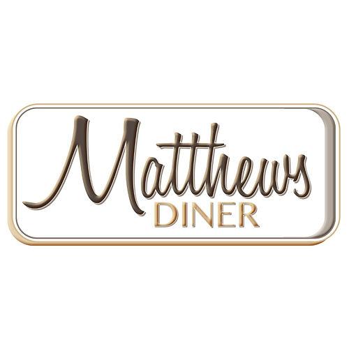 Matthew's Diner Waldwick