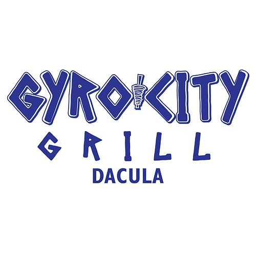 Gyro City Dacula