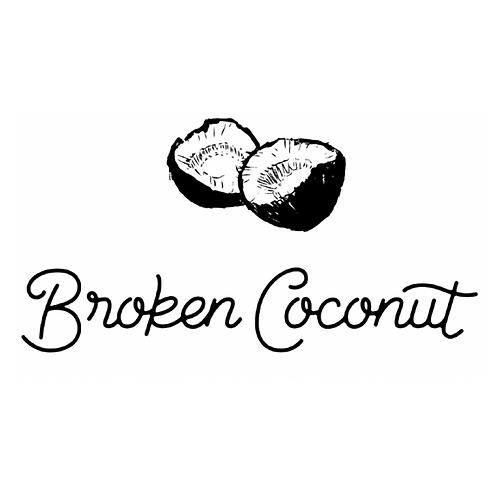 Broken Coconut