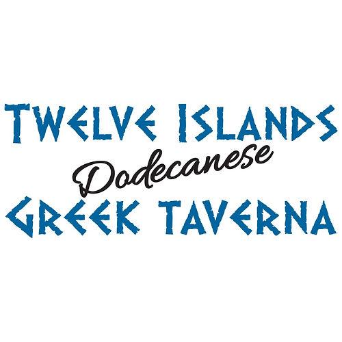 Twelve Islands Greek