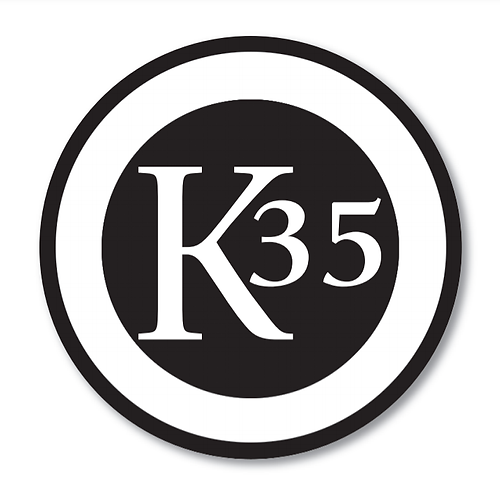 Kitchen @ 35