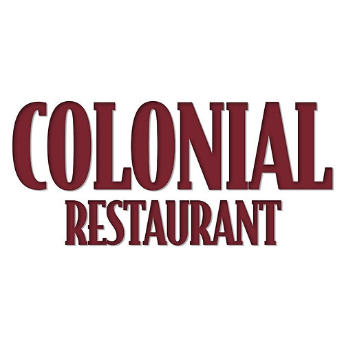 Colonial Restaurant Fords
