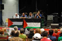 Conférence Palestine