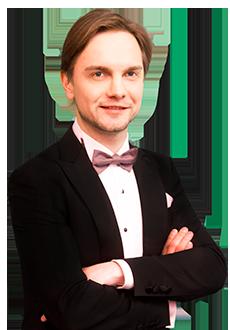 Иван Подрез