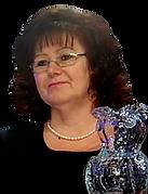 Нина Федчук