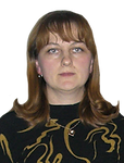 Людмила Гучок