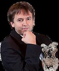 Роман Ольшевский