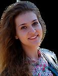 Екатерина Прищепова