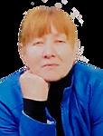 Валентина Гарус