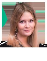 Алёна Повышева
