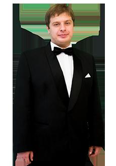 Владимир Михалченко