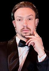Алексей Купряков