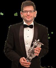 Дмитрий Старикович