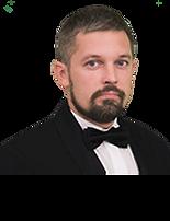 Валерий Семёнов