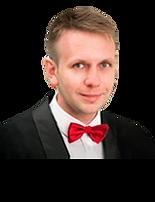 Дмитрий Казутин