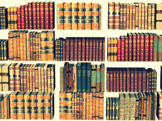 BOOKS!  You can never have too many! Where to read online - download – or buy