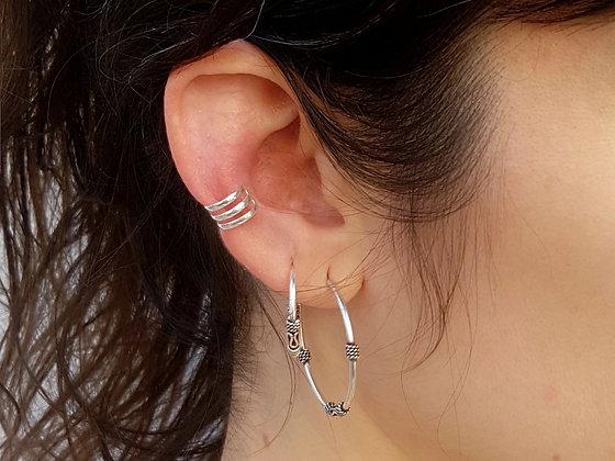Ear cuff Sarani