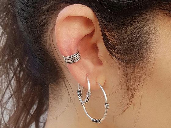 Ear cuff Bindu