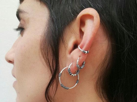 Ear cuff Mhina