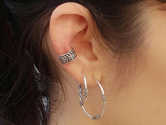 Ear cuff Sita