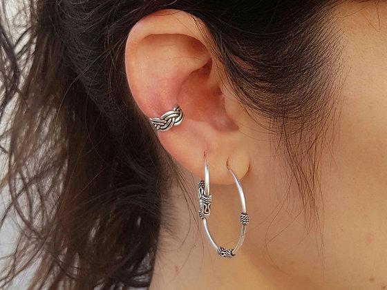 Ear cuff Shalin