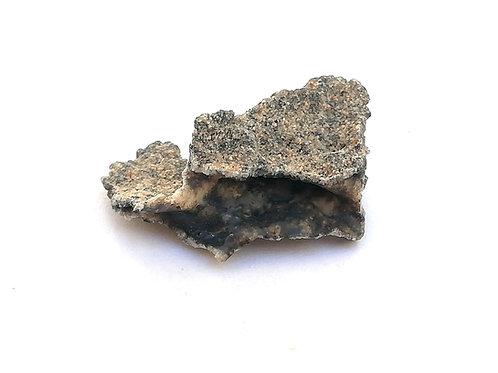 Piedra de rayo, pieza C