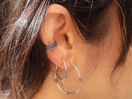 Ear cuff Balu
