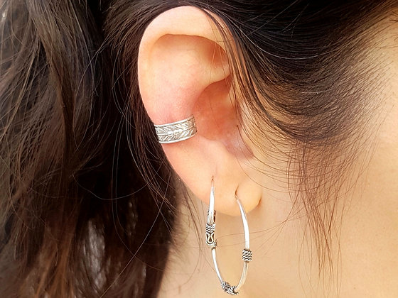 Ear cuff Arshad