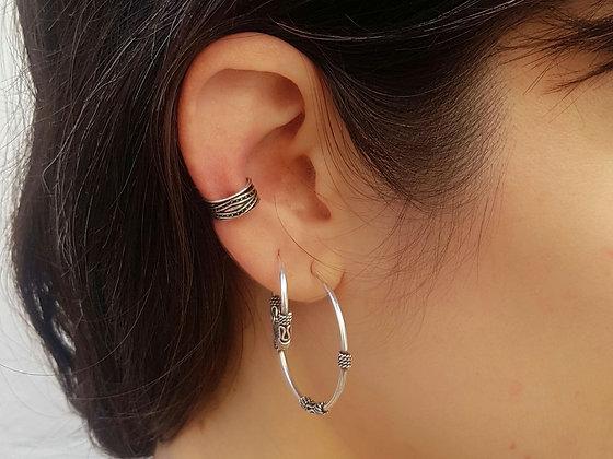 Ear cuff Anil
