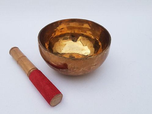 Cuenco tibetano Sundari 14,5 cm. Siete metales