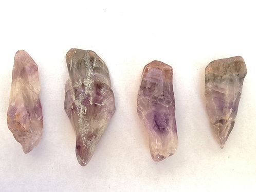 Auralita 23 en punta natural tamaño pequeño