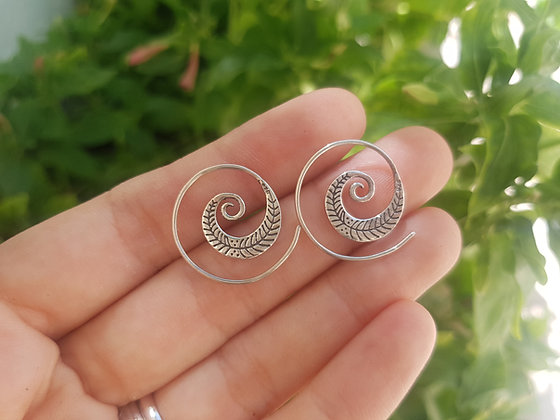 Espirales Anouk pequeñas