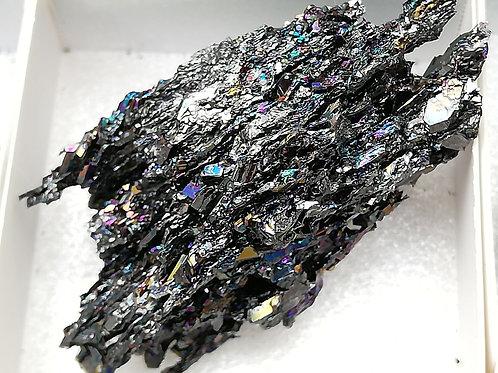 Carborundum.