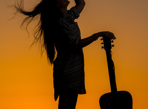 How to shoot Silhouette