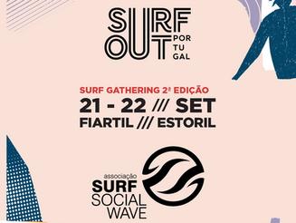 ASSW na 2ª edição do Surf Out