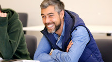 Miguel Paninho - Empreededor, surfista e marketeer