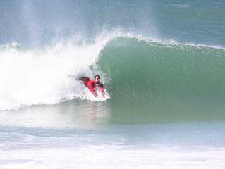 Migas, um orgulho para comunidade de Bodysurf